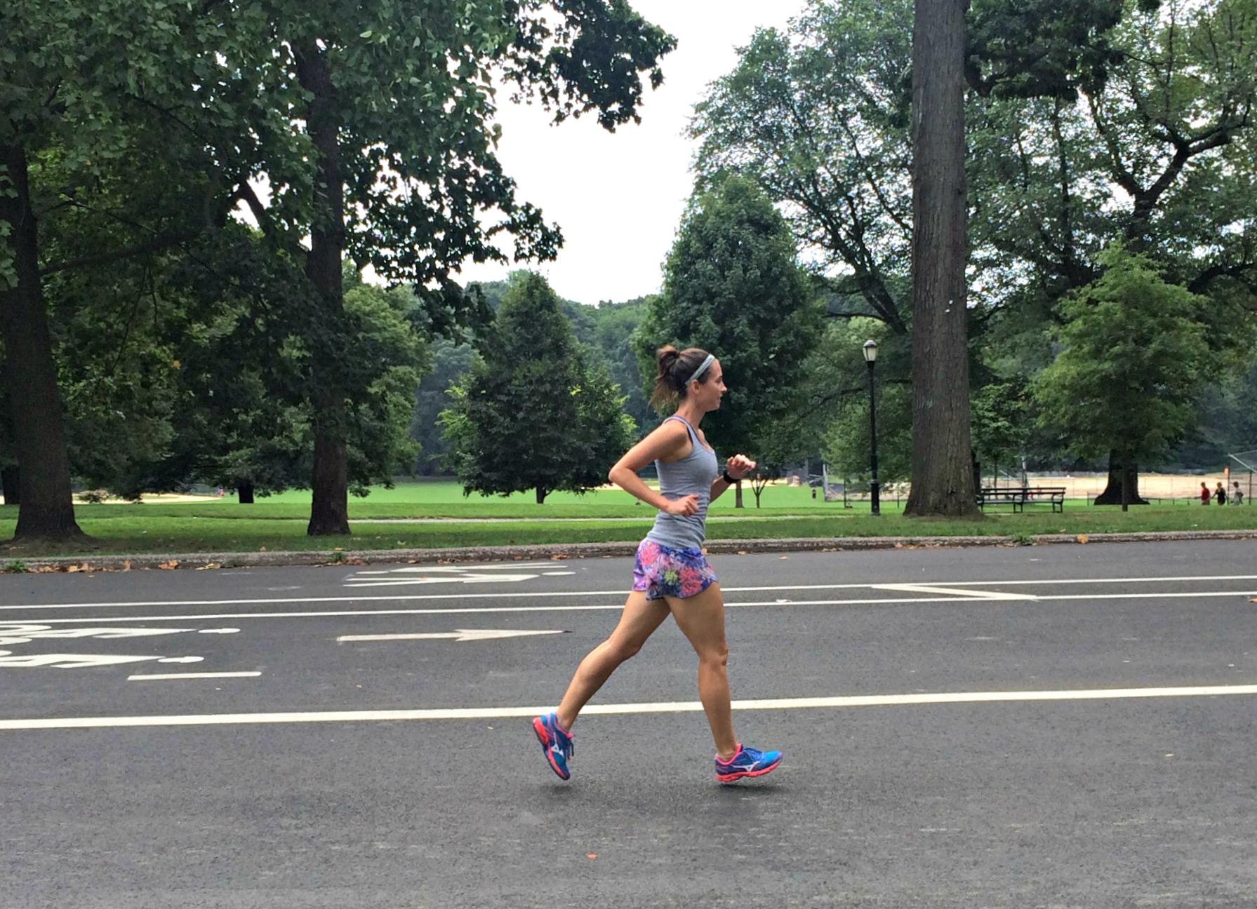 running loop prospect park brooklyn