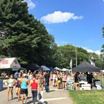 Sunday At Smorgasburg (Prospect Park)