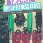 Tips For Your First Group Fitness Class