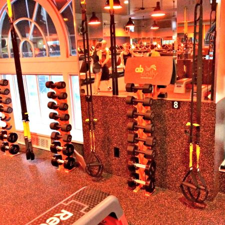 Orangetheory Fitness Brooklyn Heights