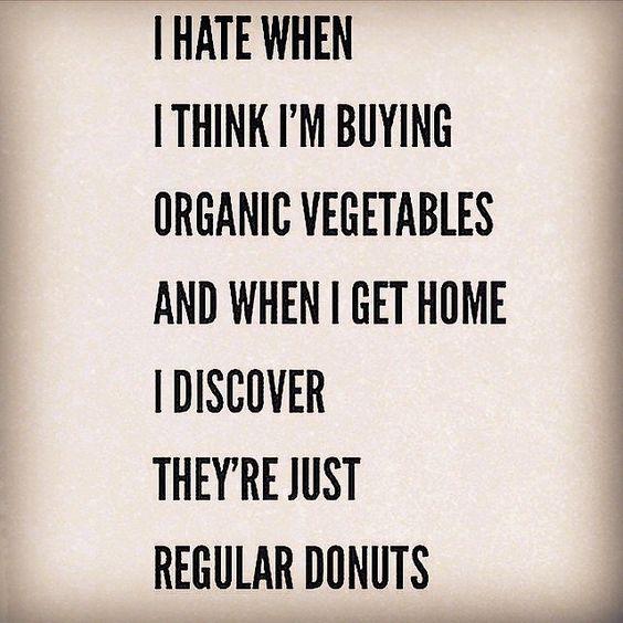 donut funny