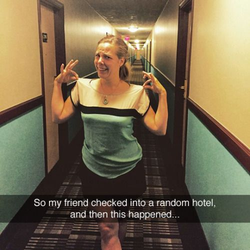 hotel-funny