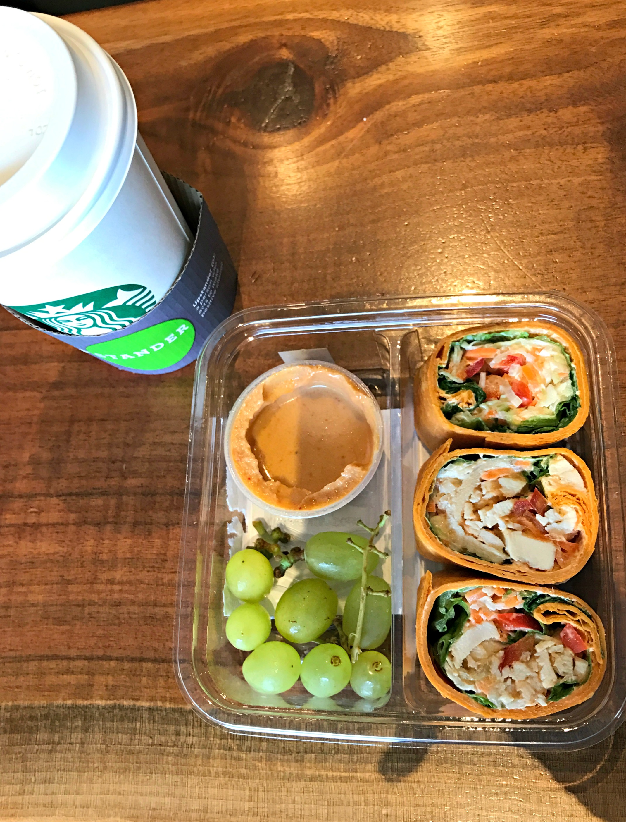 starbucks-thai-chicken-wrap