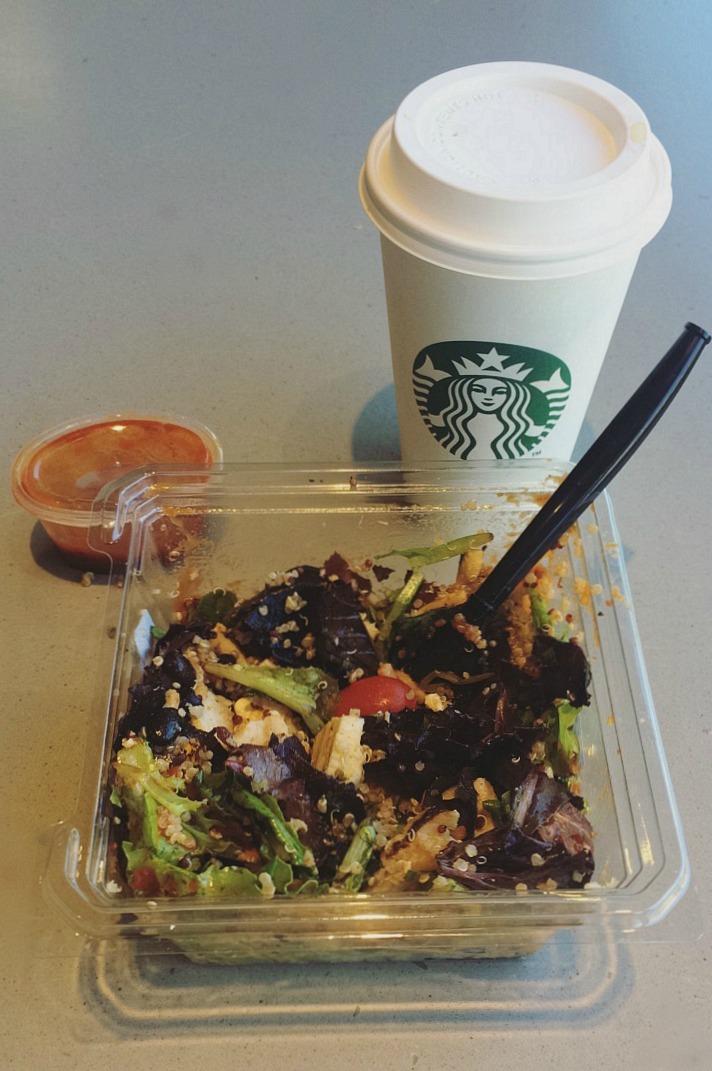 starbucks-zesty-chicken-black-bean-salad