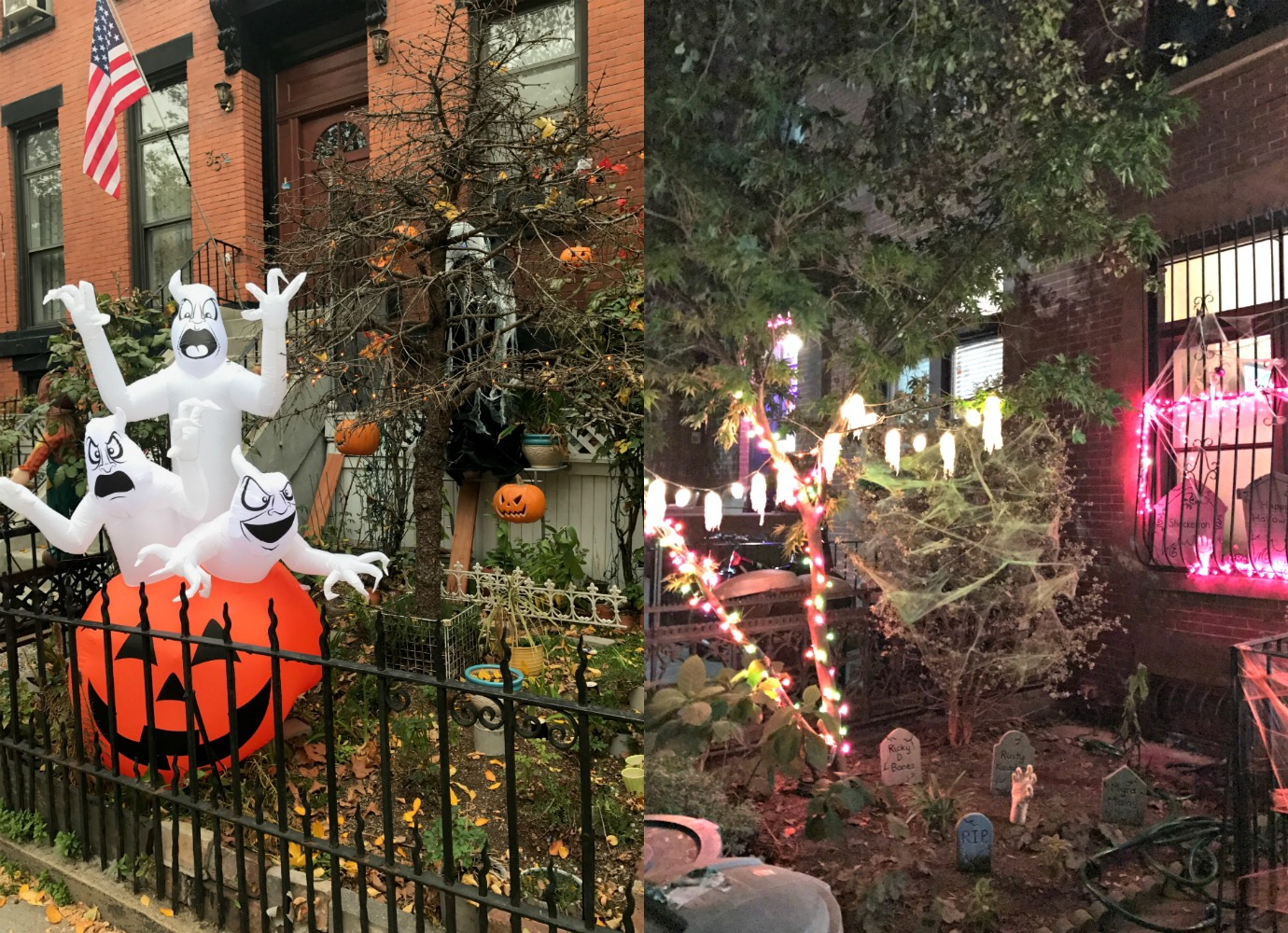 halloween-stoop-decorations-brooklyn-ny