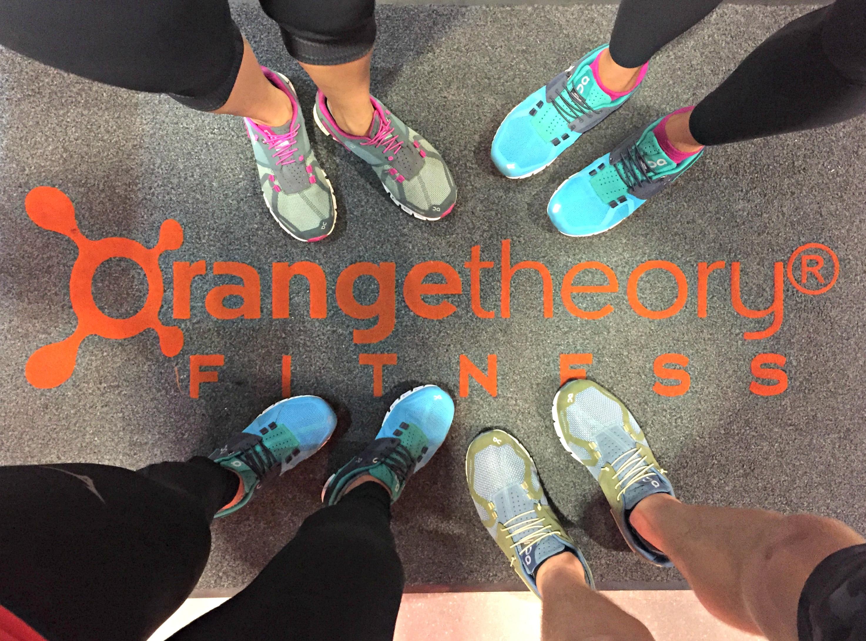 orangetheory-fitness-on-running