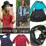 September Stitch Fix Breakdown (2016)