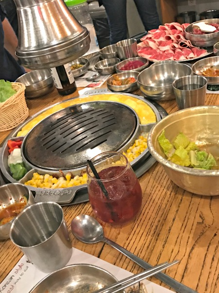 korean bbq nyc