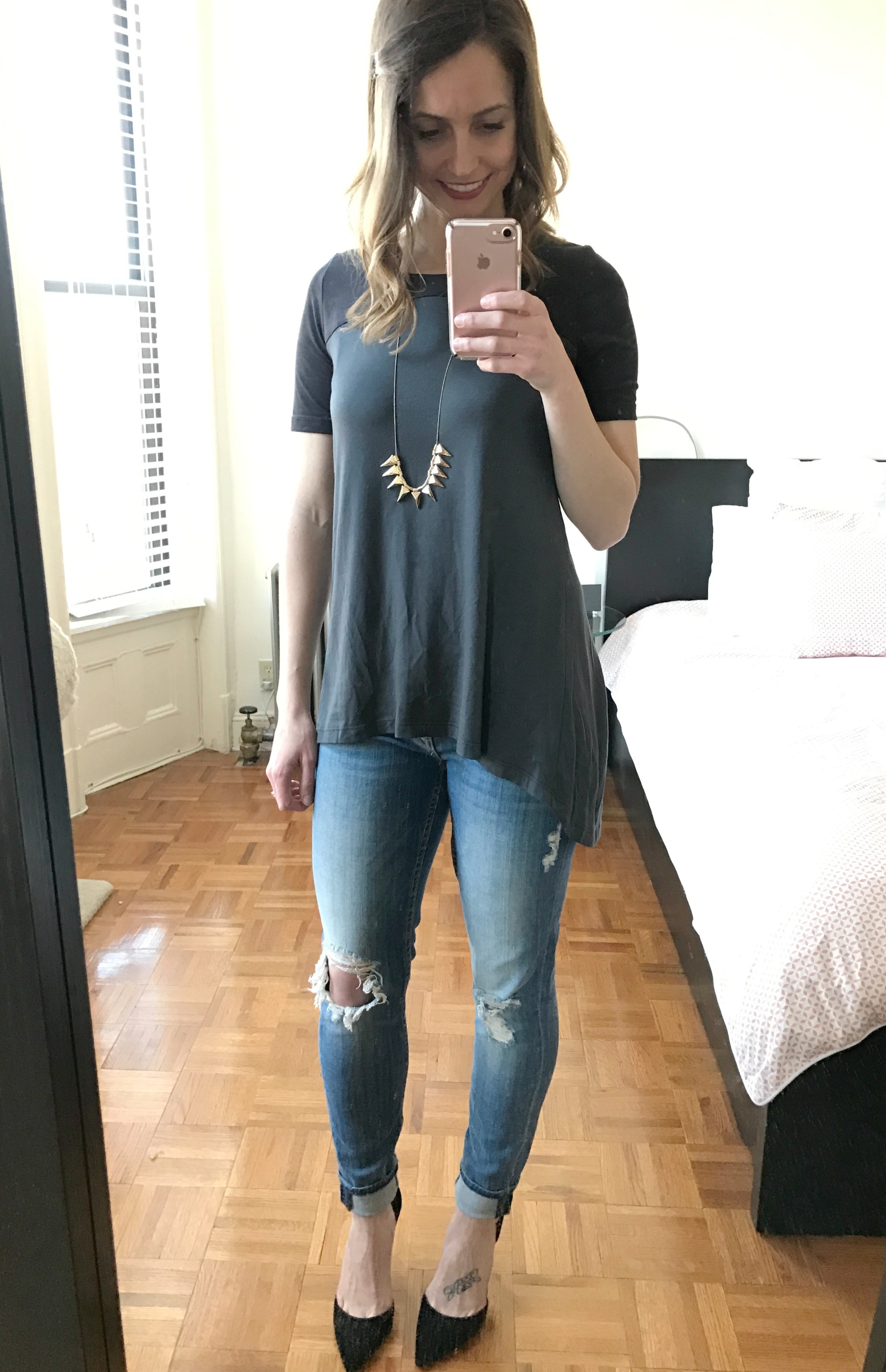 life in leggings stitch fix review