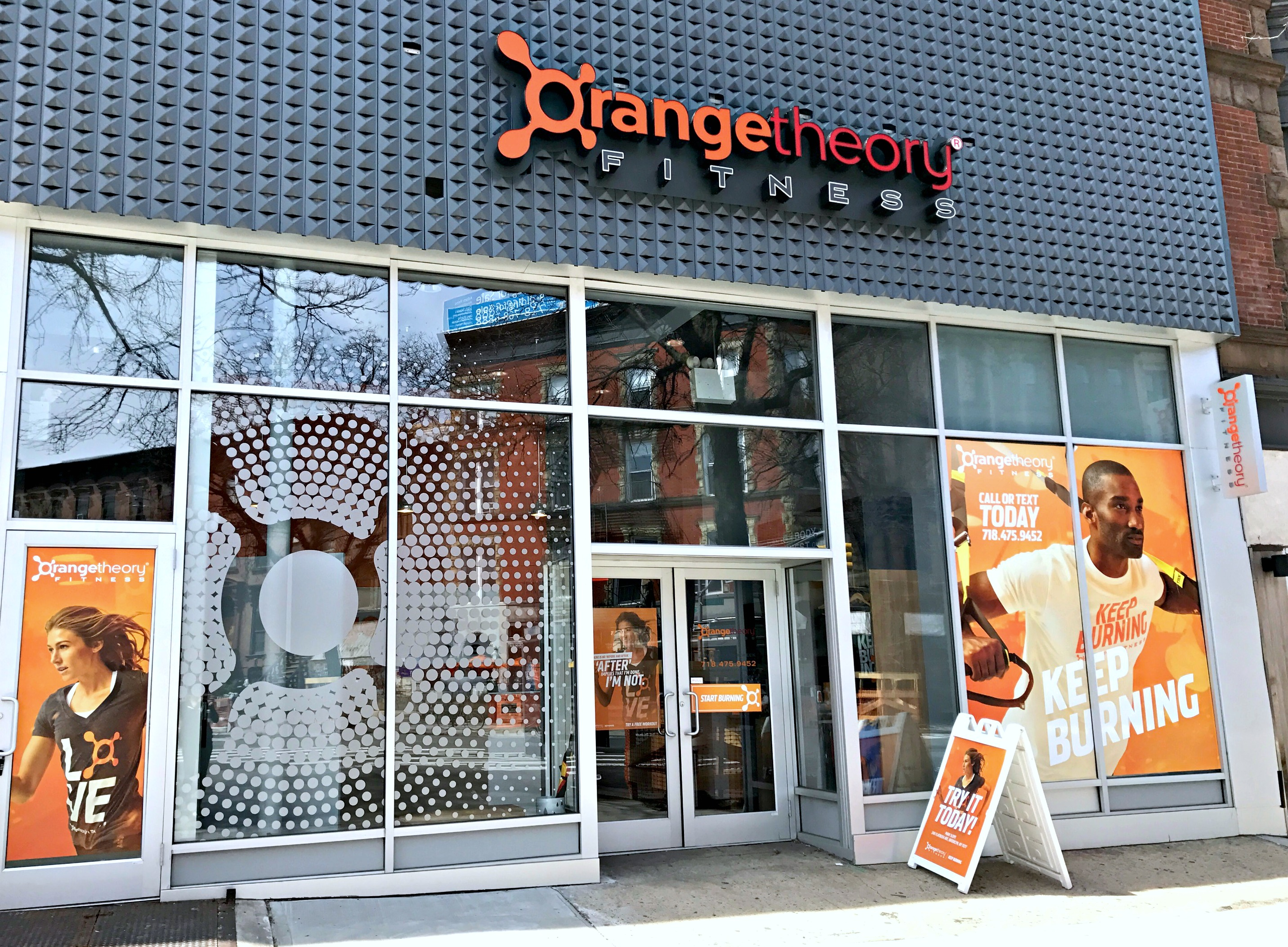 orangetheory fitness brooklyn new york