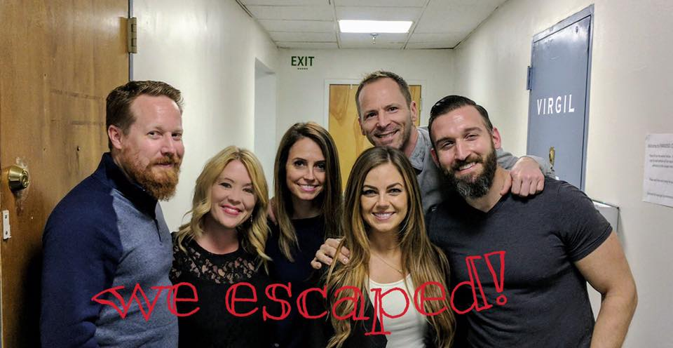 paradiso escape room nyc