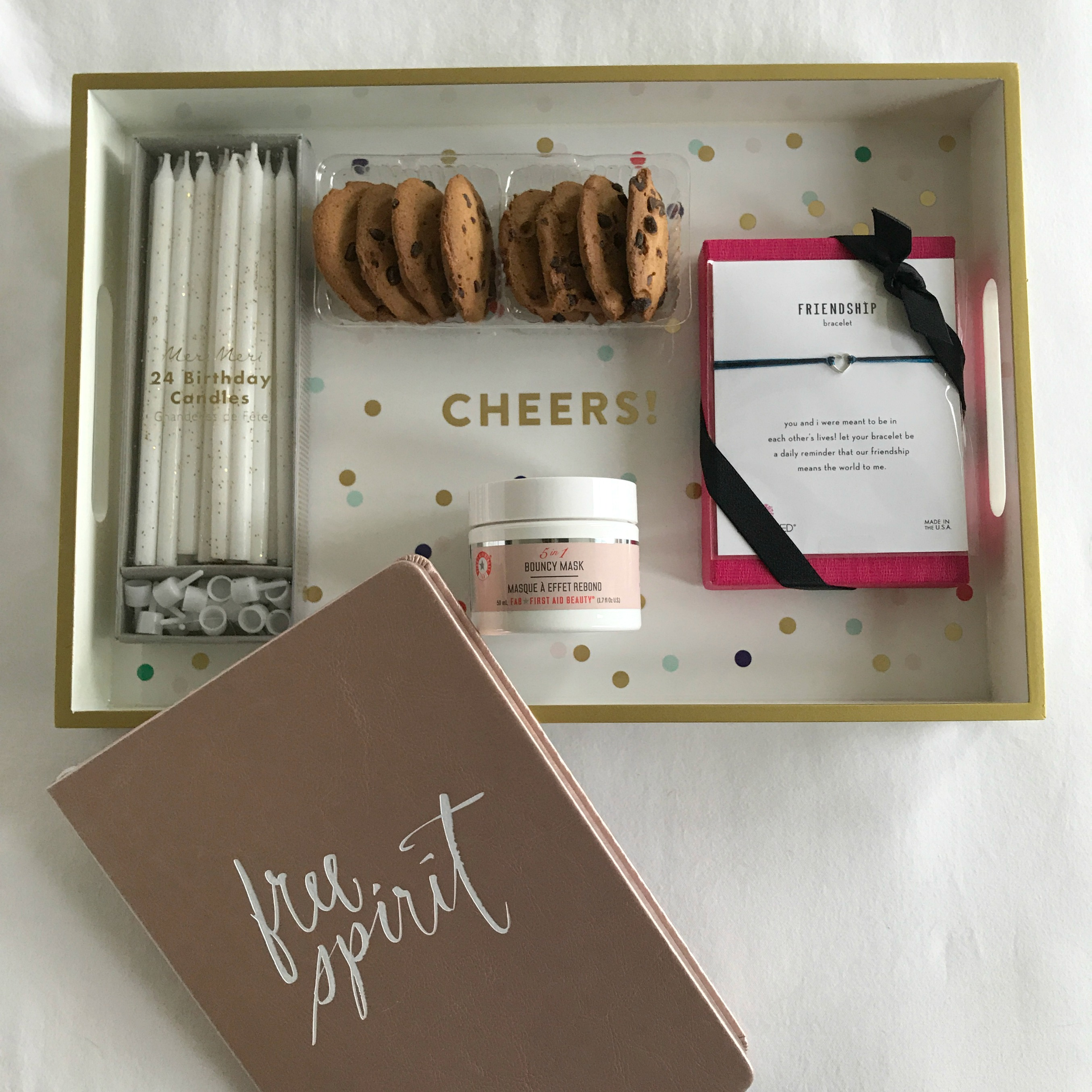 POPSUGAR August Must Have Box