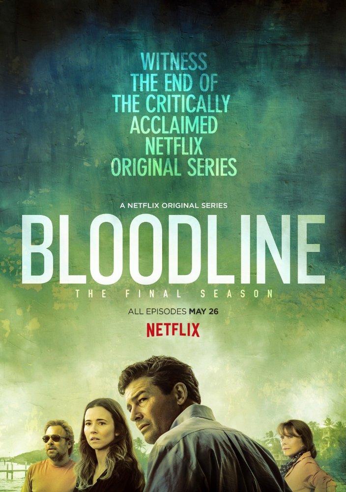 bloodline netflix show