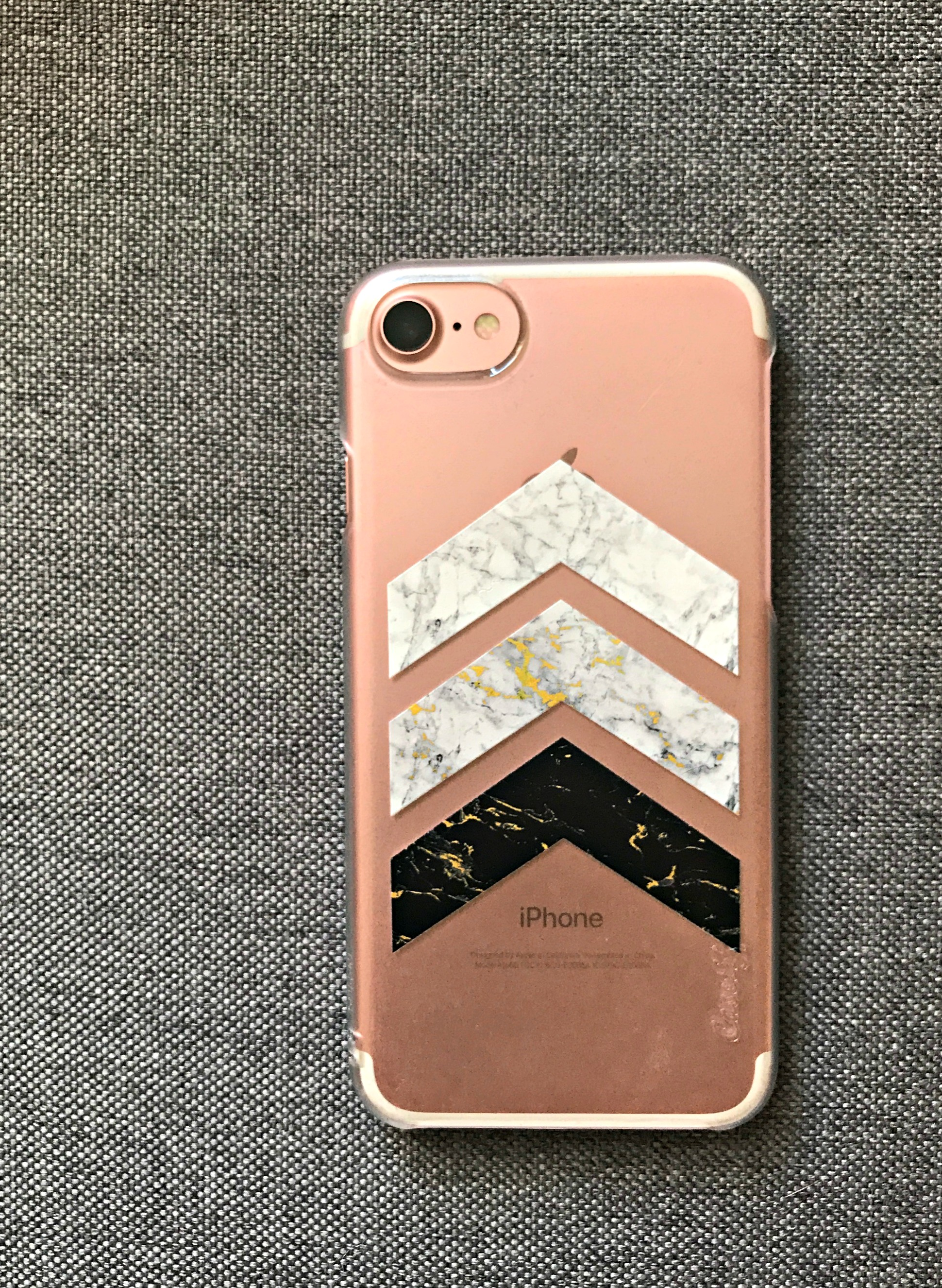 casetify marble phone case