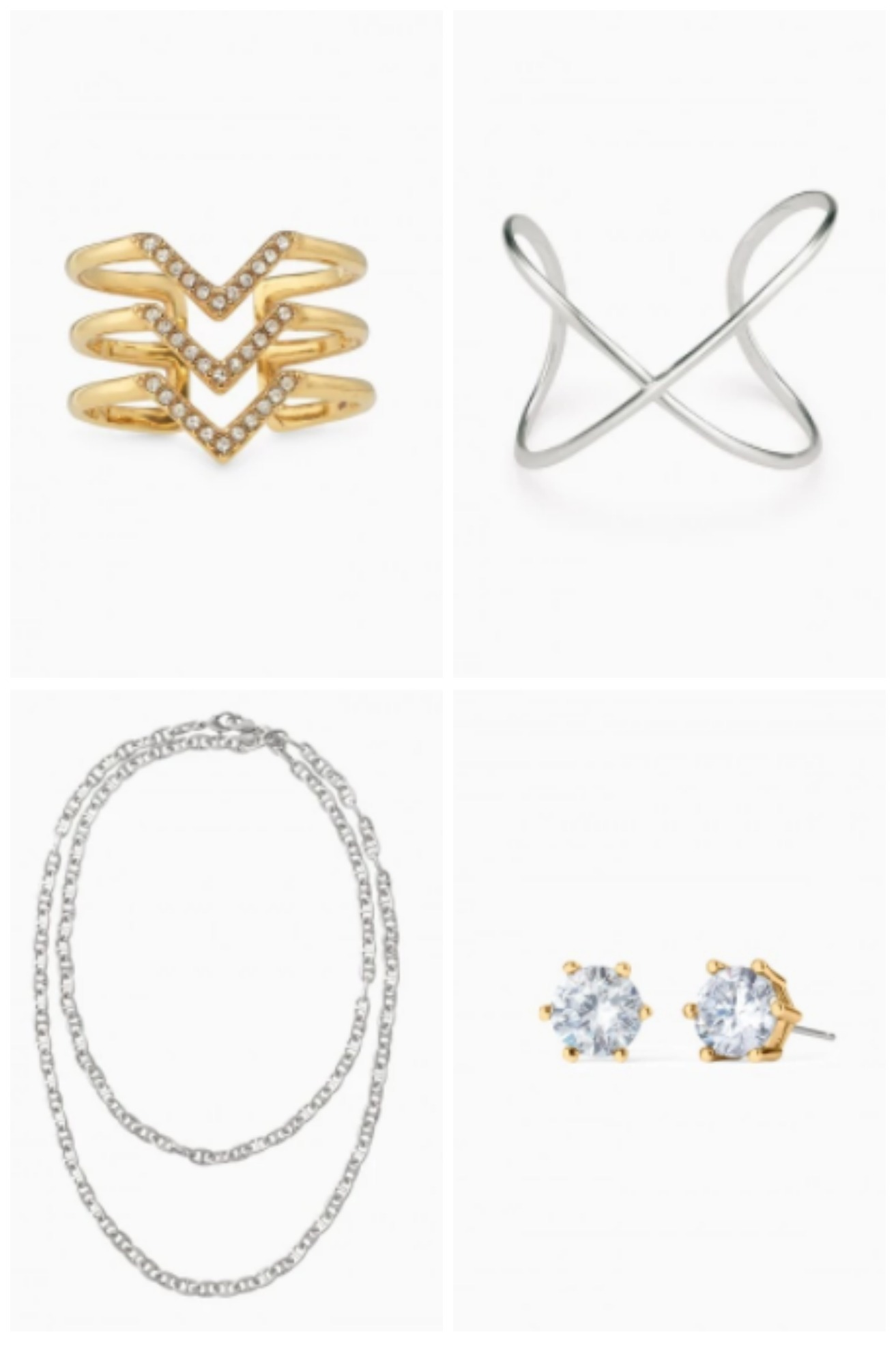 stella & dot jewelry and accessories