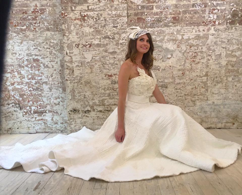 tp wedding dress contest 2017