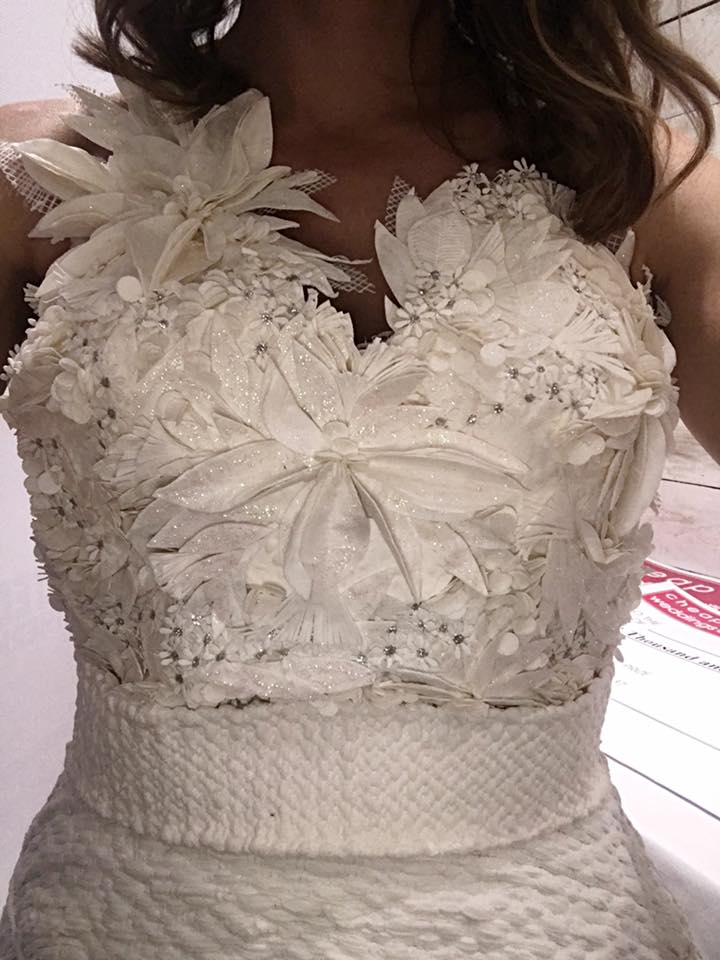tp wedding dress contest