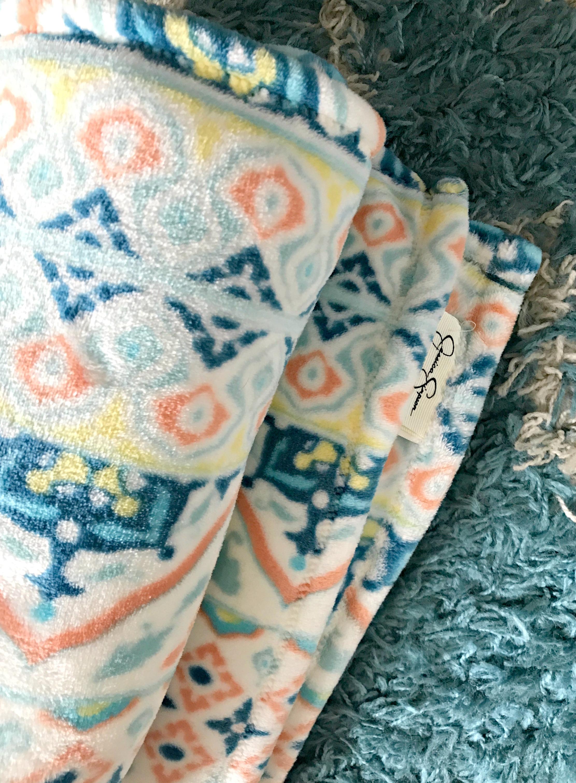 jessica simpson blanket