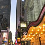 lyceum theater nyc play that goes wrong
