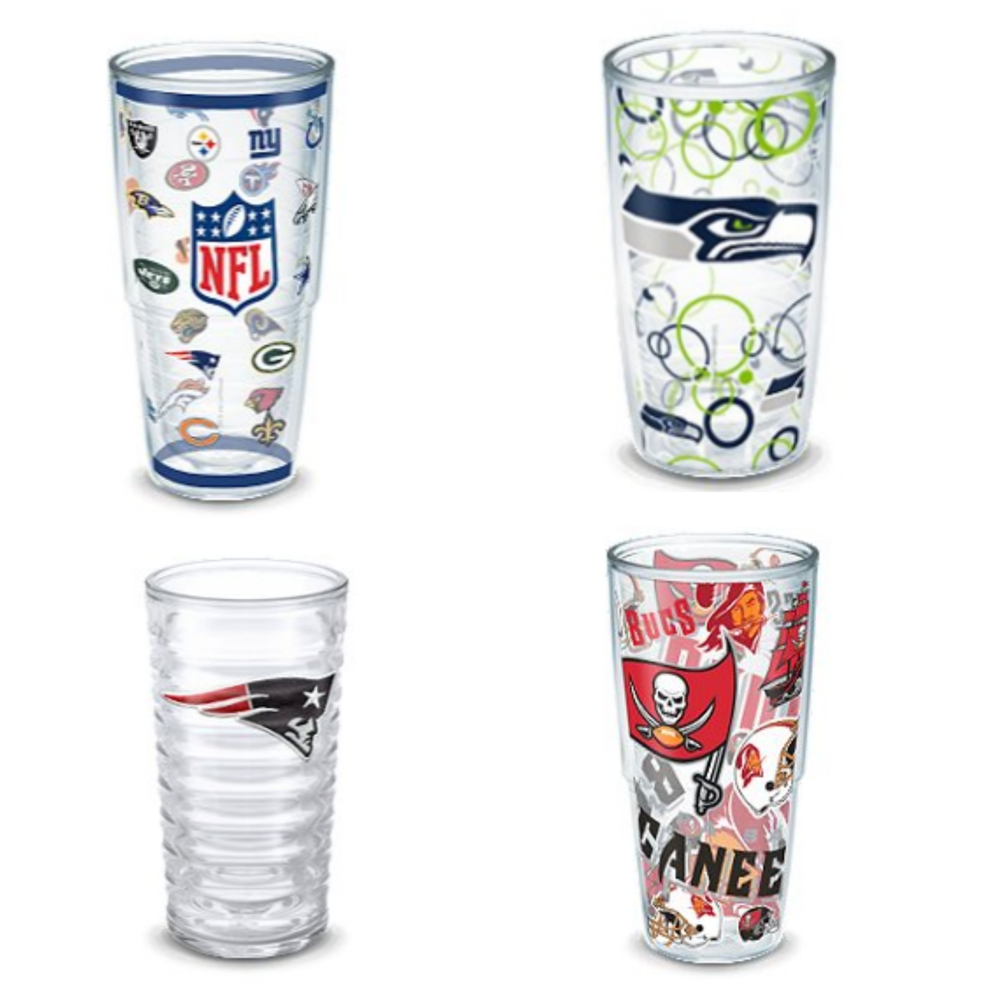 tervis nfl tumblers