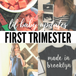 LIL Baby: First Trimester Update