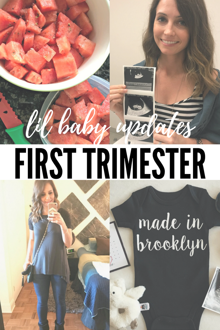 f359a29f59ed2 LIL Baby: First Trimester Update | Life In Leggings