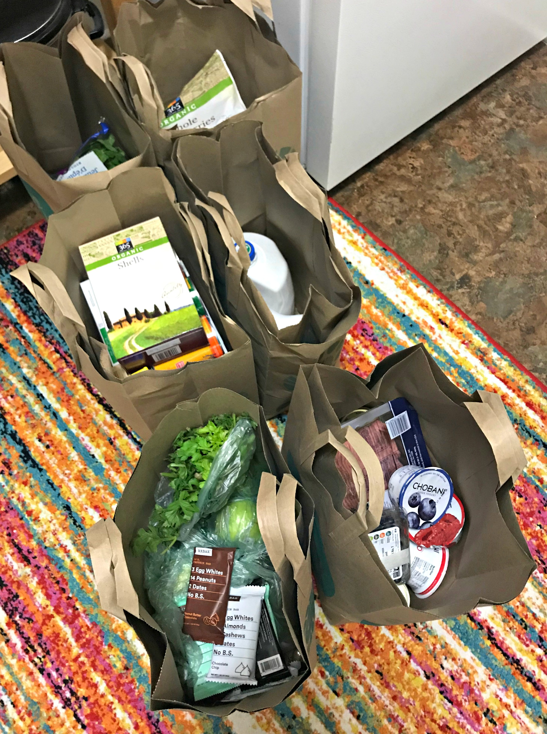 whole foods instacart grocery delivery