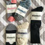 Bombas womens socks