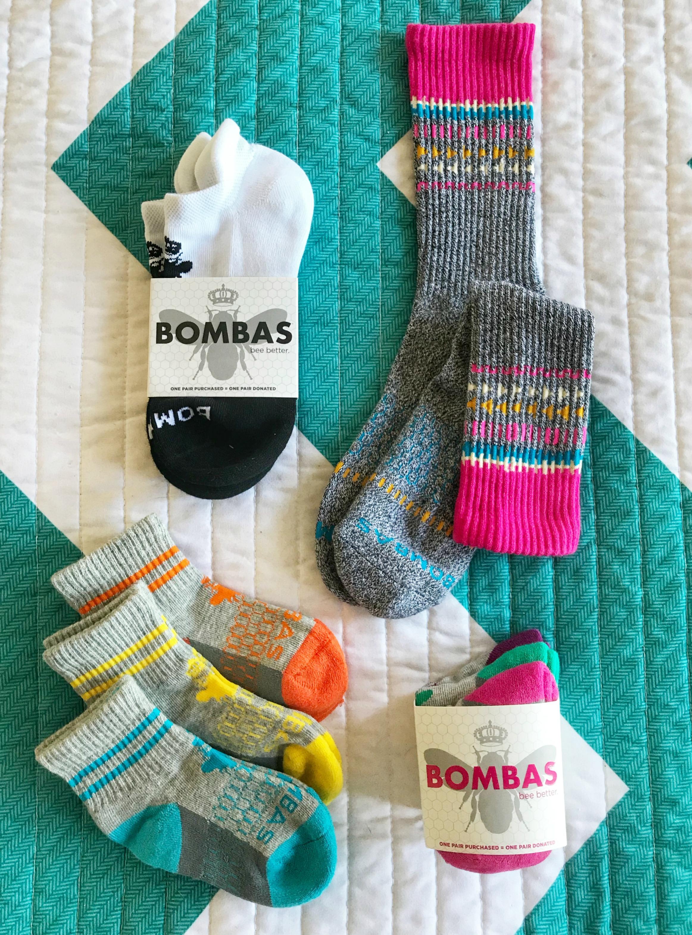 Bombas socks discount