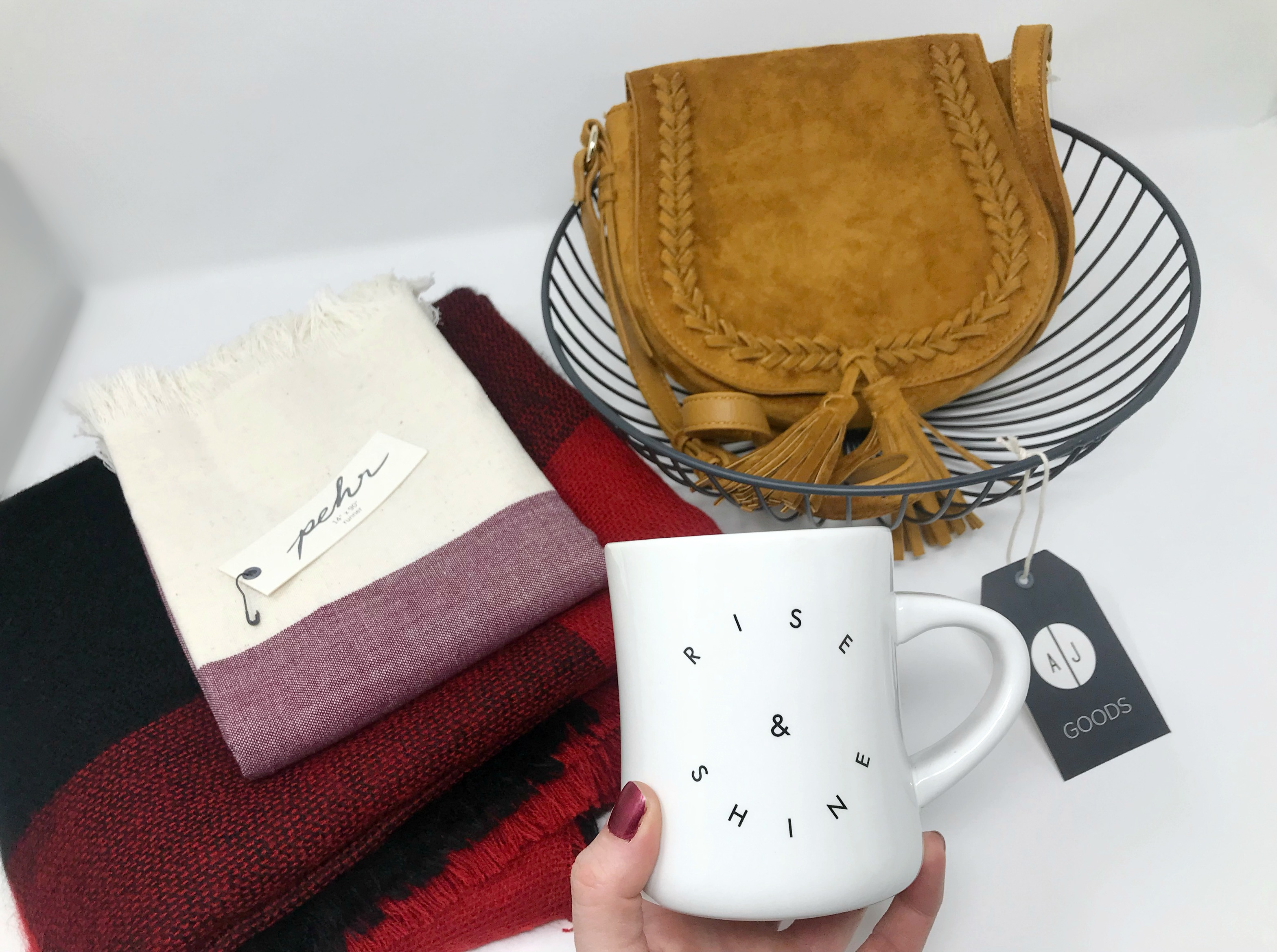 popsugar must have old navy holiday box