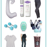 LIL Baby: Second Trimester Favorites