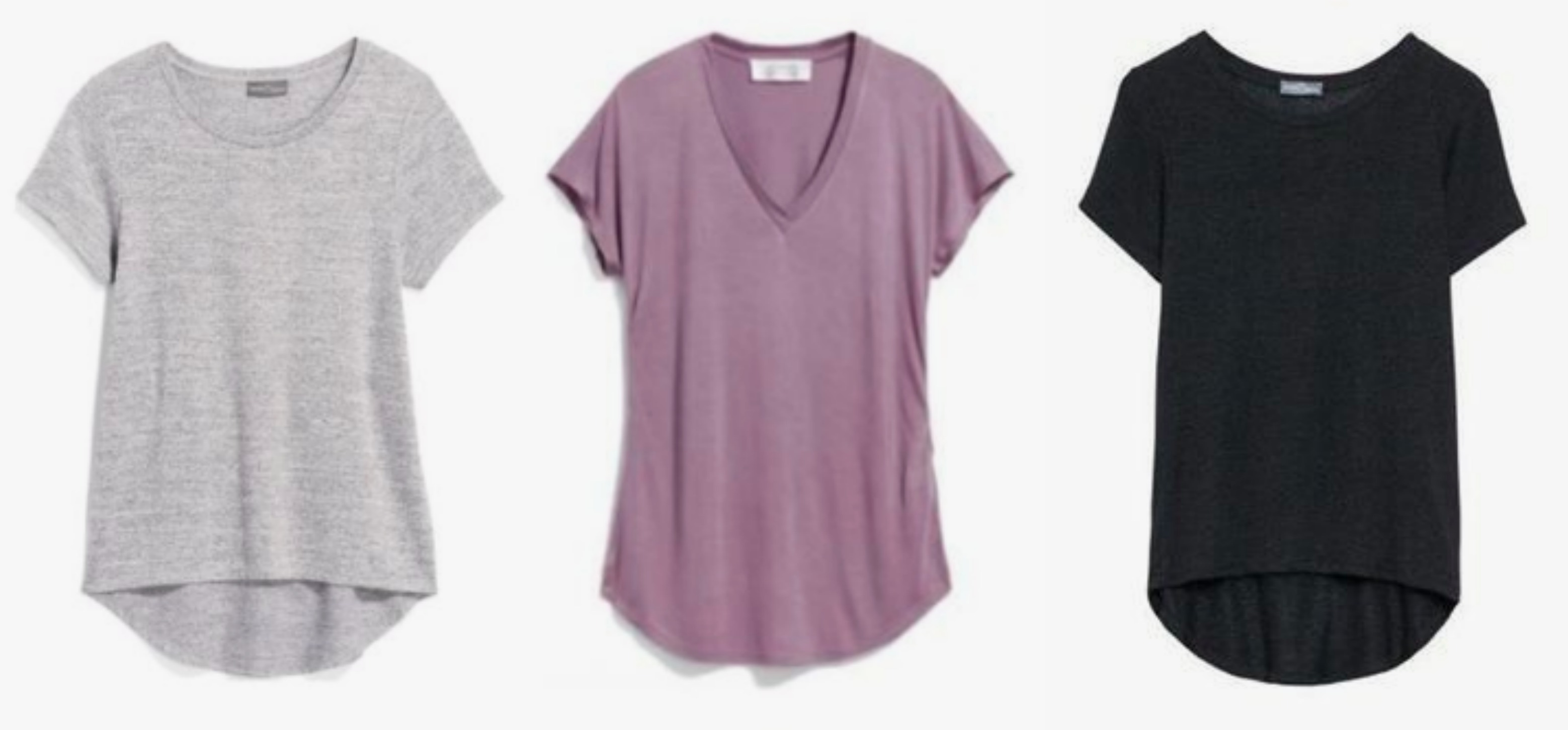 pregnancy friendly tee shirts