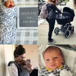 Life With a Newborn, Recovery, and Q&As