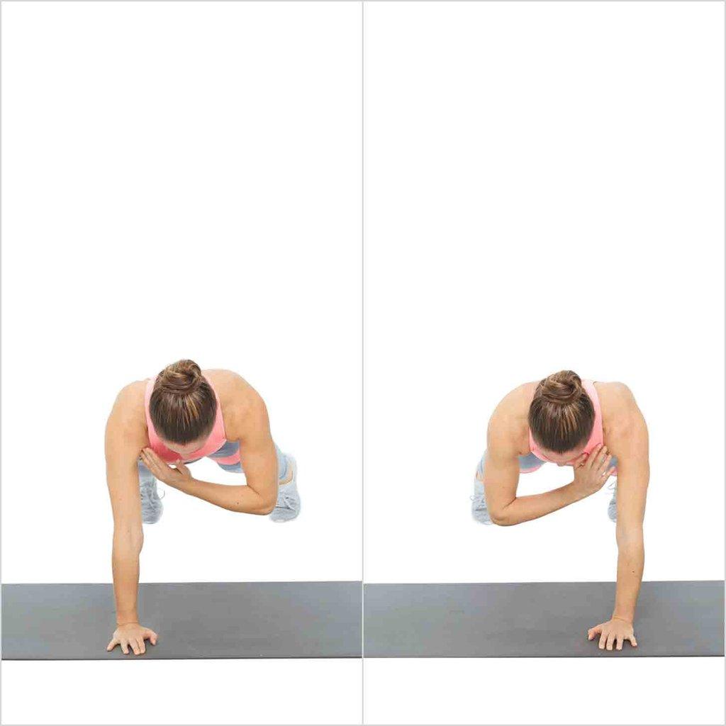Plank-Shoulder-Tap