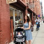 Thoughts On Raising a Baby in New York City
