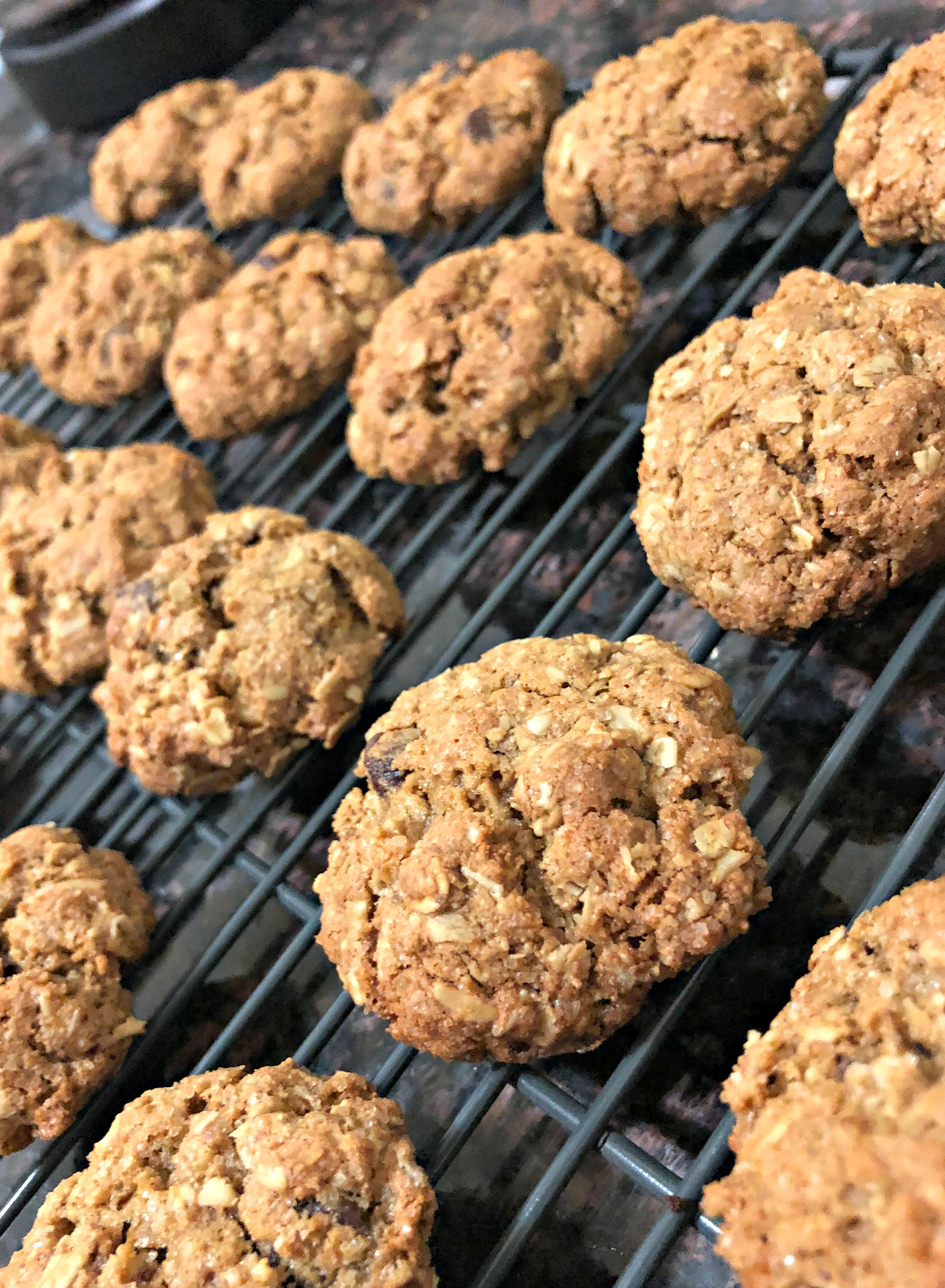organic lactation cookie mix