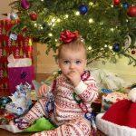 Skyler's First Christmas – 2018
