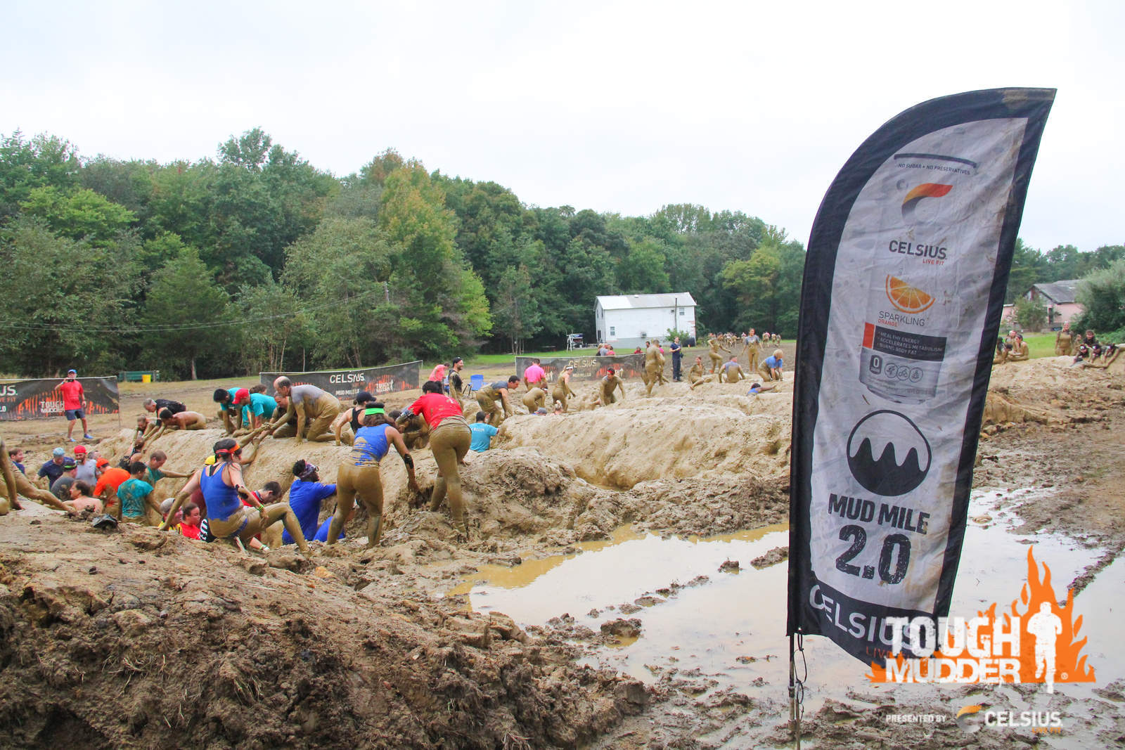 tough mudder 2018