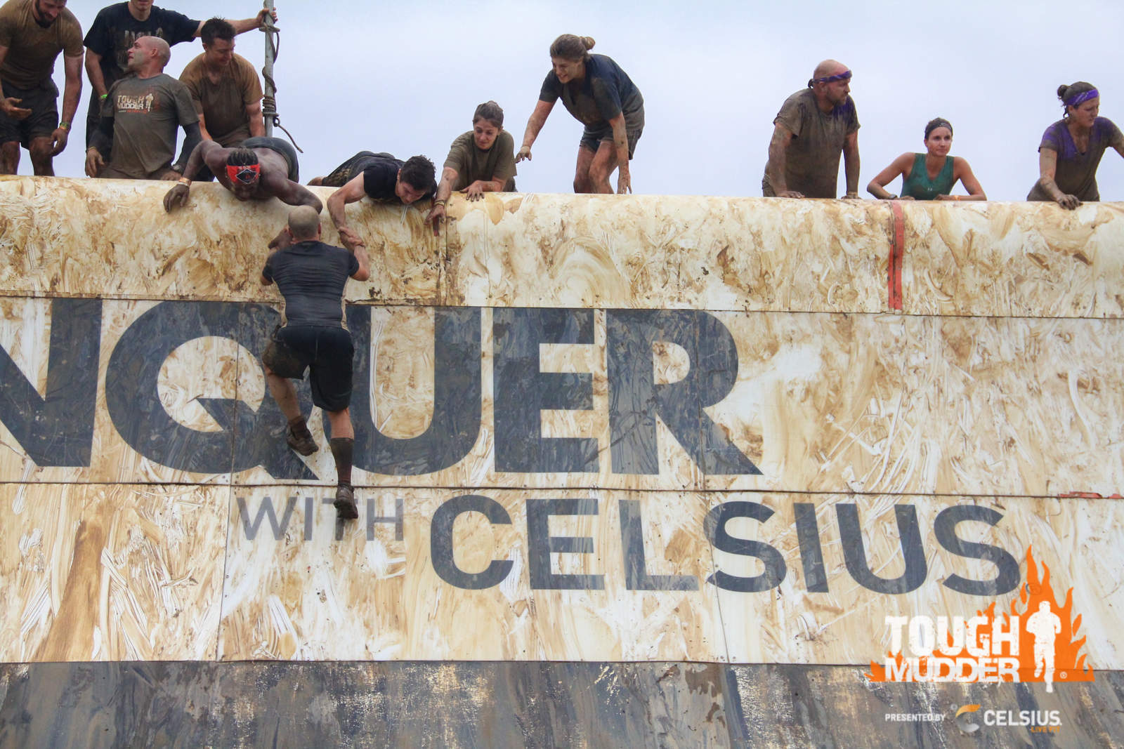 tough mudder nyc
