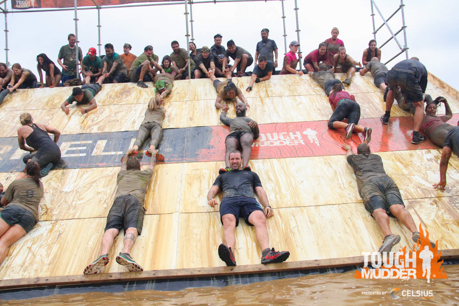 tough mudder tips