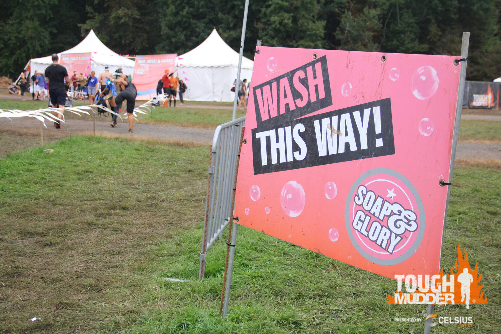 what to wear to the tough mudder