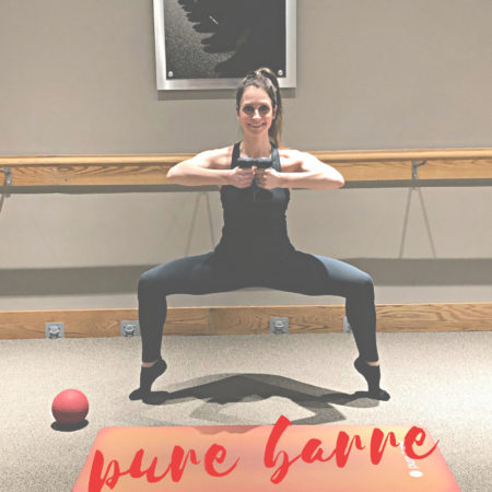 pure barre membership review