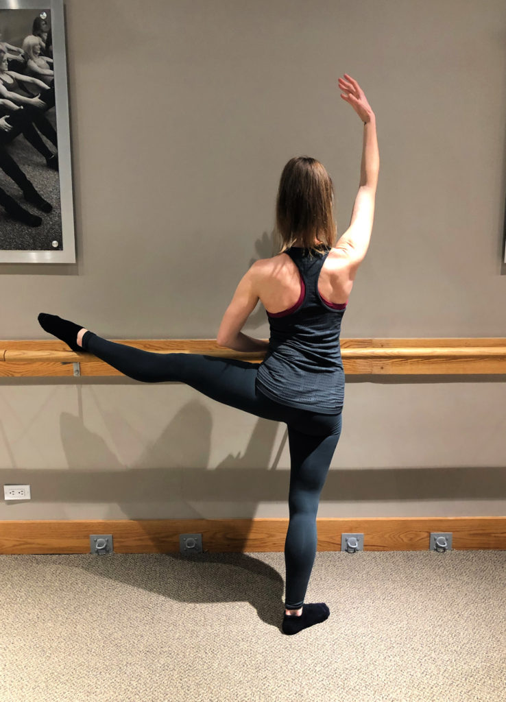 pure barre review