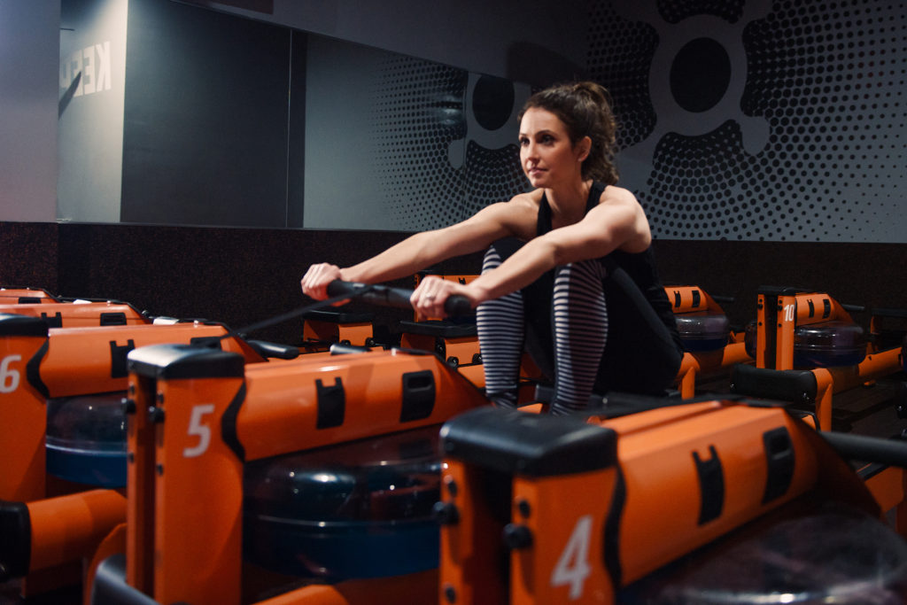 orangetheory fitness workout tips