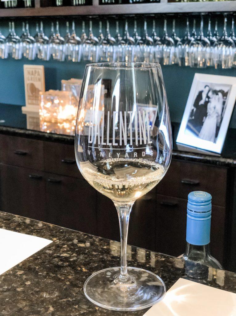 Ballentine Winery