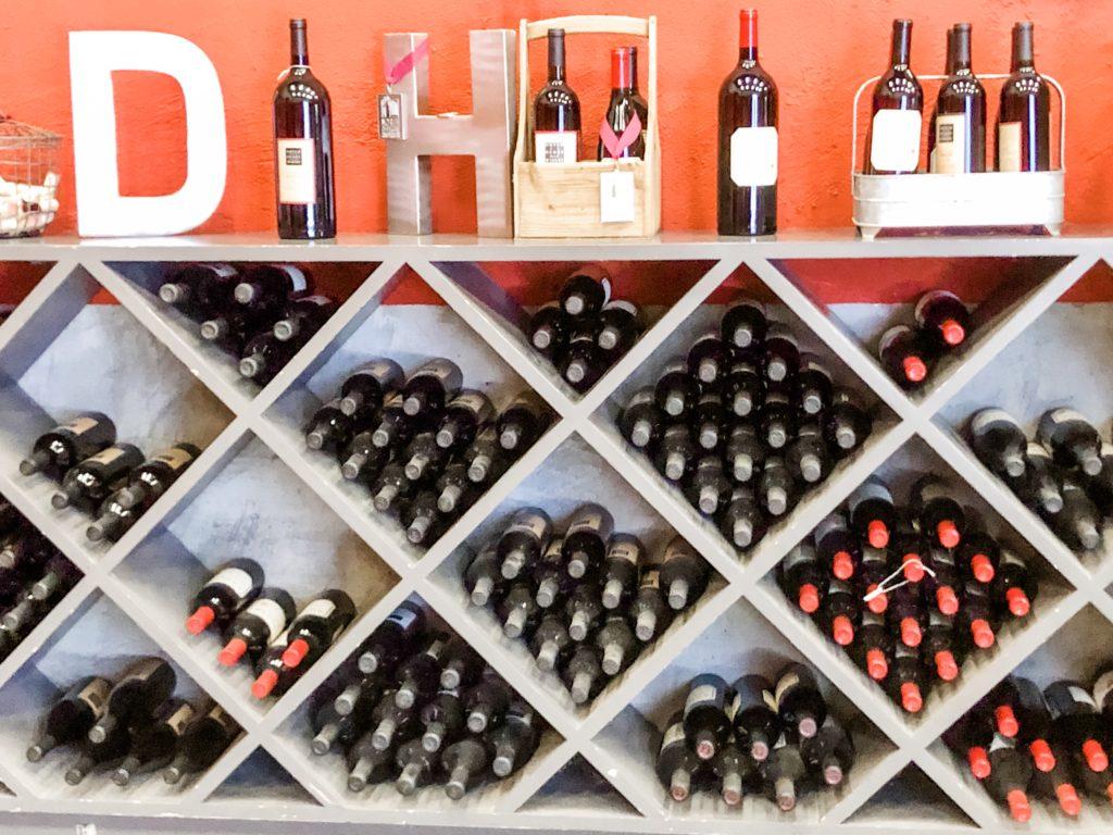 Dutch Henry Winery Napa