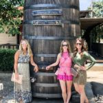 melissa and brittany silenus winery
