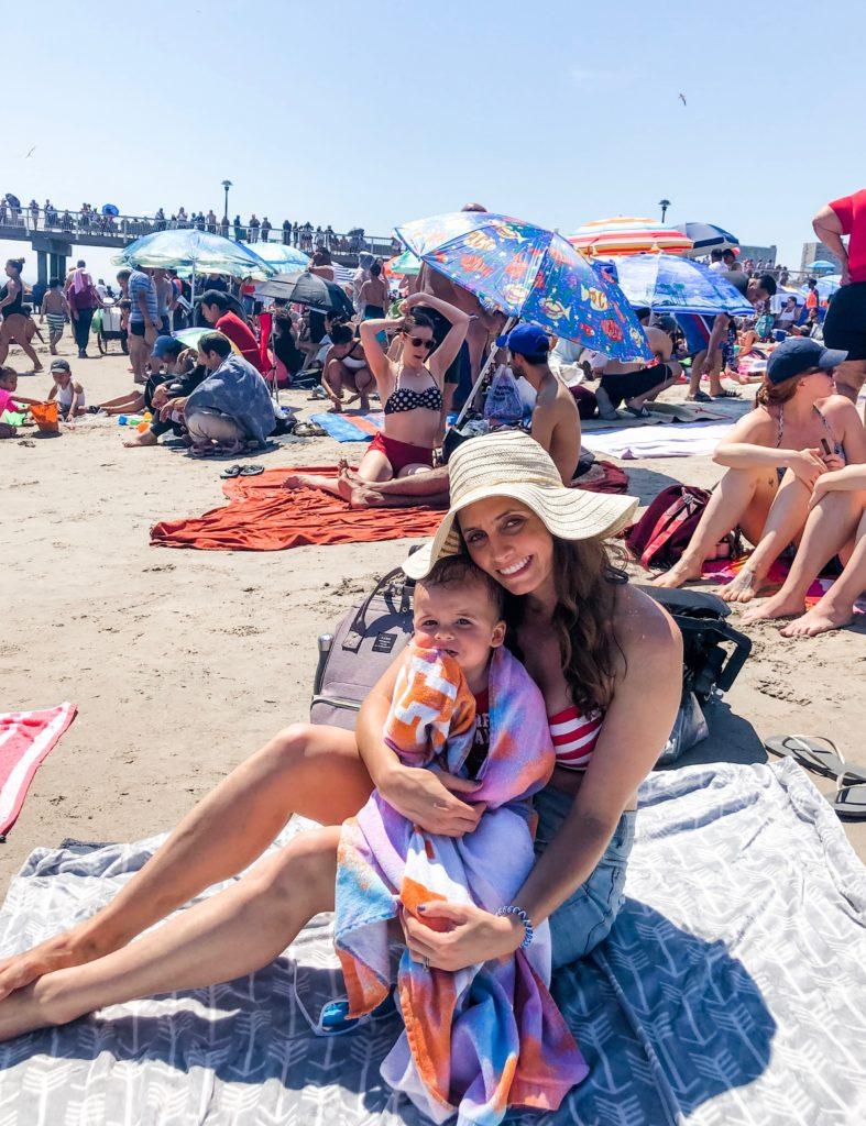 Heather Skyler Coney Island