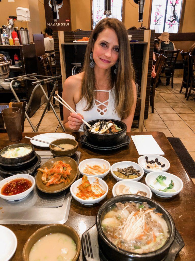 Korean BBY NYC