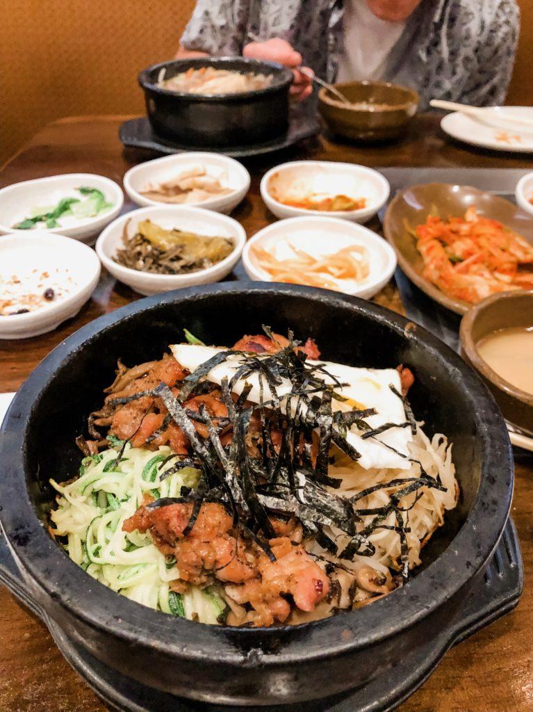 Madangsui Korean BBQ